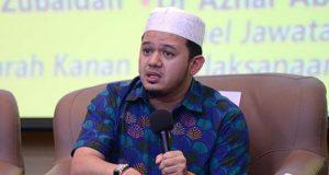 Dr Fathul Bari Mat Jahaya