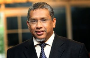Mohamed Hanipa Maidin