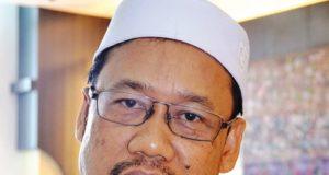 Che Abdullah Mat Nawi