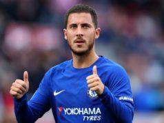 Eden Hazard. Foto goal.com.
