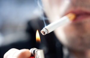 Harga rokok naik mulai 1 September ini.