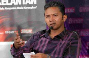 Dr Kamarul Zaman Yusoff