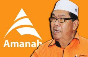 Bekas pengarah pilihan raya Parti Amanah Negara (Amanah) Selangor Jaafar Samsuddin berkata tidak tersenarai sebagai calon dalam Pilihan Raya Umum ke-14 bukanlah faktor yang mendorong beliau keluar daripada parti itu.