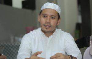 Datuk Dr Najmil Faiz Mohamed Aris.