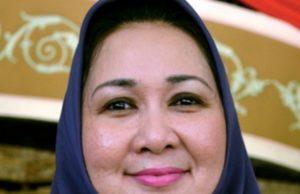 Menteri Muda Undang-undang, Hubungan Persekutuan-Negeri dan Pemantauan Projek negeri, Sharifah Hasidah Sayeed Aman Ghazali berkata, beliau, yang mengetuai pasukan peguam itu, berjaya menemukan dokumen-dokumen yang boleh dijadikan bahan bukti mengenai hak Sarawak.