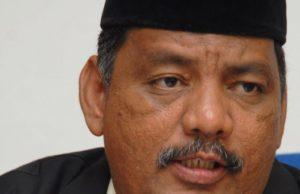 Dr. Amini Amir Abdullah