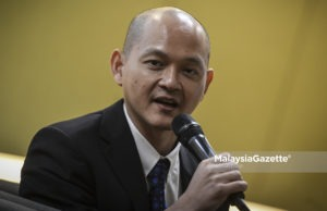 Dr Ong Kian Ming