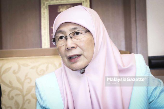 Timbalan Perdana Menteri Datuk Seri Dr Wan Azizah Wan Ismail mendedahkan kira-kira 13.7 juta pekerja di Malaysia pada ketika ini tidak dilindungi oleh sebarang bentuk polisi pelindungan keselamatan sosial.