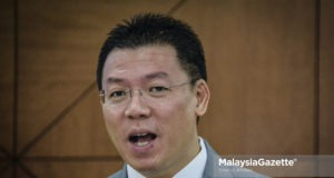 Timbalan Speaker Dewan Rakyat, Nga Kor Ming berkata, perubahan prosedur pelantikan jawatan penting tersebut telah mencipta sejarah di negara ini.