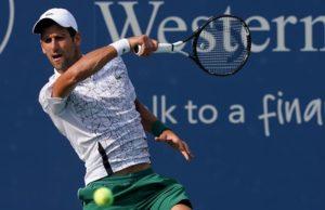 Djokovic pemain ke10 rangking dunia