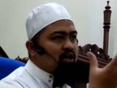 Muhamed Sukri Omar