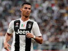 Cristiano Ronaldo kini bersama Juventus. Foto marca.com