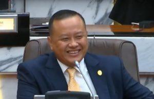 Ketua Pembangkang Selangor, Rizam Ismail