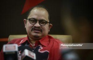 Shamsul Iskandar Md Akin