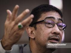 Datuk Zahidi Zainul Abidin