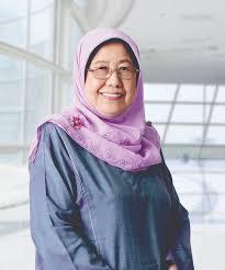 Hasmah Abdullah