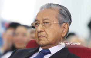 Perdana Menteri, Tun Dr Mahathir Mohamad, berkata tawaran jaminan penerbitan bon Samurai oleh kerajaan Jepun kepada Malaysia akan memberi banyak faedah kepada negara terutama dalam mengurangkan beban kewangan dan dalam soal pembangunan.