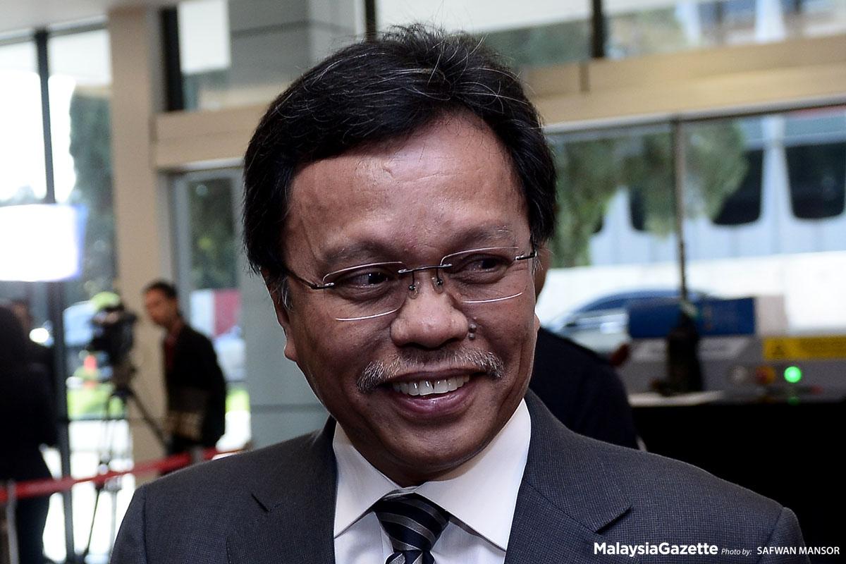Ketua Menteri Sabah Datuk Seri Mohd Shafie Apdal berkata sistem berkenaan akan beroperasi di empat kawasan yang mempunyai jeti untuk perniagaan tersebut di Kudat, Tawau, Sandakan dan Lahad Datu.