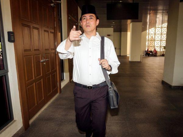 Anak Yang Dipertua Negeri Sarawak, Datuk Seri Mahmud Abu Bekir Tun Abdul Taib
