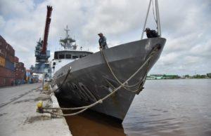 Ia merupakan kejadian ketiga yang berlaku sejak Pakatan Harapan mengambil alih kuasa pemerintahan. Sebelum ini, sebuah kapal nelayan juga dari Hutan Melintang telah disita pada 18 September dan lima pekerja warganegara Myanmar ditahan.