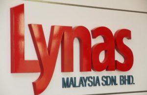 Lynas Malaysia wajar dib.eri peluang untuk mempertahankan rekod pengawalseliaan serta persekitarannya secara terbuka sejak ia mula beroperasi pada 2012. - MABC