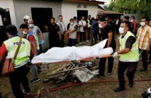 Mohammad Firdaus Ismail, 29, didakwa membunuh dengan menyebabkan kematian Faridah Mat Hashim, 63, di kediaman mereka di Jalan Bharu di sini antara pukul 6.30 pagi hingga 8.00 malam, 19 Sept lepas.