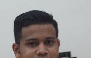 Abdullah Suady Ramadhan Mohd Nasir