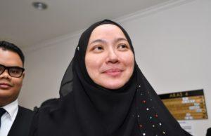 Datuk Dr Suneta Sulaiman