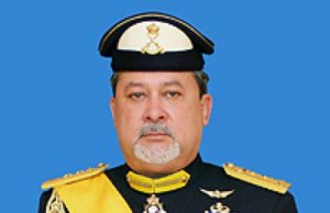 Sultan Ibrahim Sultan Iskandar