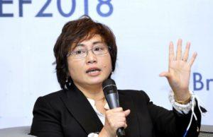 Datuk Yasmin Mahmood dilantik sebagai Pengerusi Pos Malaysia