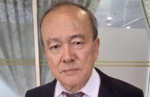 Kamarudin Ahmad