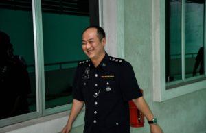 Lew Keng Joe
