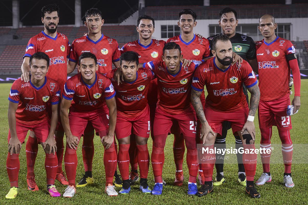 MGF20042019_ LIGA SUPER MALAYSIA 2019 KUALA LUMPUR VS PJCITY FC02