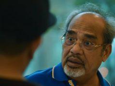 Datuk Seri Tajuddin Abdul Rahman