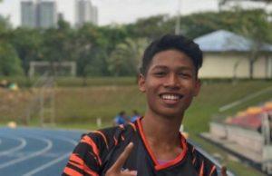 Muhammad Azeem Mohd Fahmi
