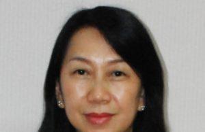 Linda Tsen Thau Lin