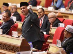 Mohd Akmal membidas ADUN DAP menuduh Kelantan paling tinggi HIV kerana tiada pawagam