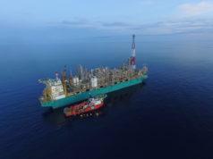 Kemudahan terapung milik Petronas, PFLNG Satu