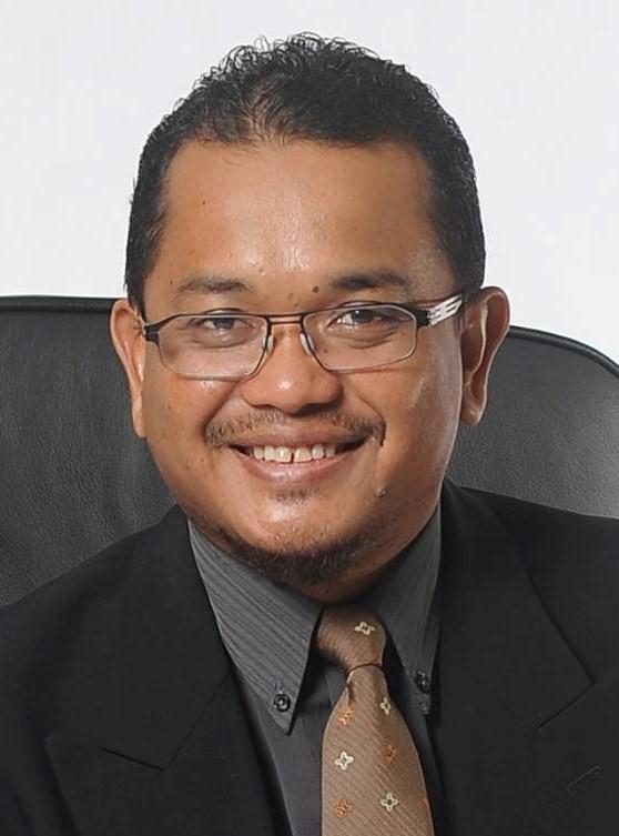 Zaharuddin Muhammad