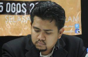 Ahmad Syukri Che Ab Razab