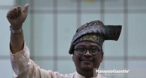 Mohd Khairul Azam Abdul Aziz