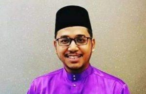 Aifaa Zaffan Bagauddin Abdul Aziz